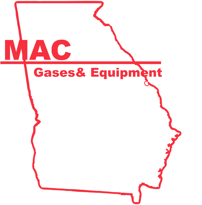 MAC Gases & Equipment